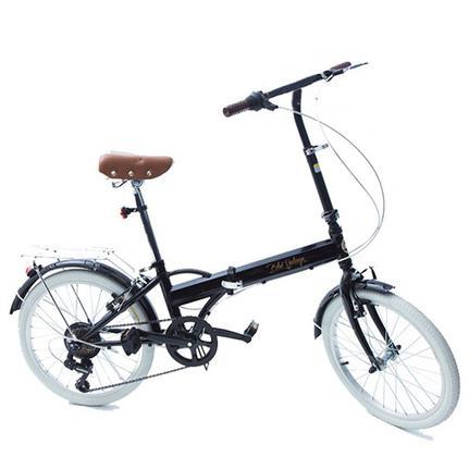 Bicicleta Echo Vintage Ísis White Aro 28 Rígida - Branco