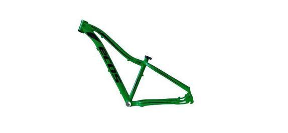 Bicicleta Ecos Onix Aro 29 Susp. Dianteira 21 Marchas - Verde