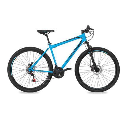 Bicicleta Free Action Flexus 2.0 Aro 29 Susp. Dianteira 21 Marchas - Azul