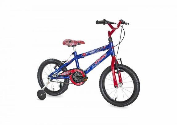 Bicicleta infantil Aro 16 SK II S/M Masculina - Stone bike