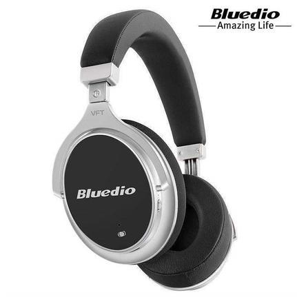 Fone de Ouvido F2 Bluedio