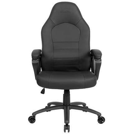Cadeira Gamer Giratória GTO Preta DT3sports