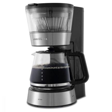 Cafeteira Elétrica Britania Preto 110v - Bcf36pi