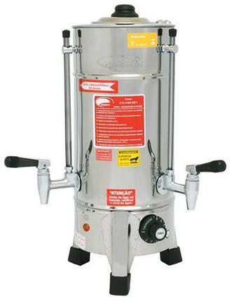 Cafeteira Industrial/comercial Consercaf Tradicional Inox 110v - C21