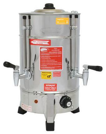 Cafeteira Industrial/comercial Consercaf Tradicional Inox 220v - C32