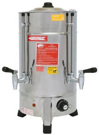 Cafeteira Industrial/comercial Consercaf Tradicional Inox 110v - C41