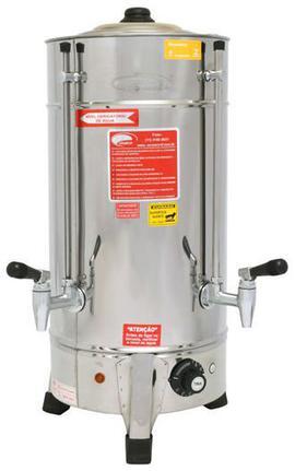 Cafeteira Industrial/comercial Consercaf Tradicional Inox 220v - C62