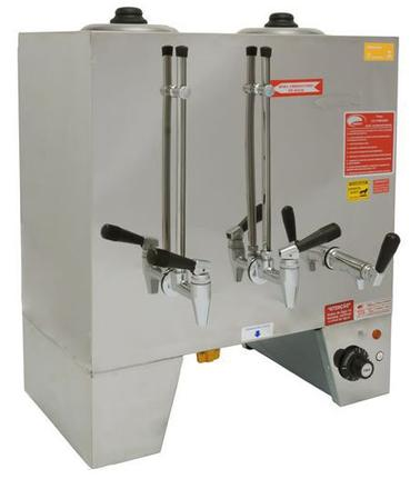 Cafeteira Industrial/comercial Consercaf Premium Inox 220v - Mcl102