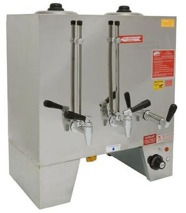Cafeteira Industrial/comercial Consercaf Premium Inox 110v - Mcl81