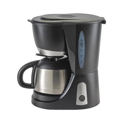 Cafeteira Elétrica Agratto Thermo Preto 110v - Cet25
