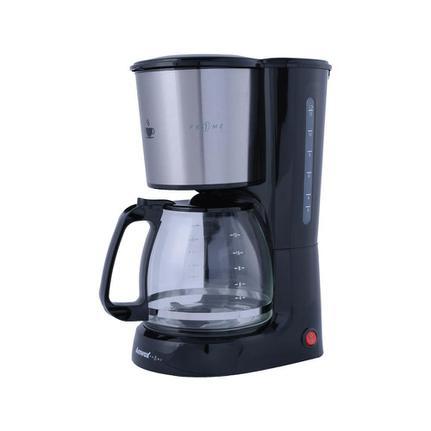 Cafeteira Elétrica Amvox Preto 220v - Acf 557