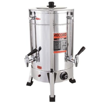 Cafeteira Industrial/comercial Record Inox 220v - Cm4