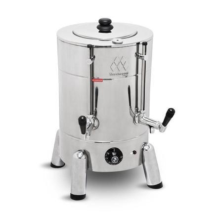 Cafeteira Industrial/comercial Marchesoni Tradicional Inox 220v - Cf2201202
