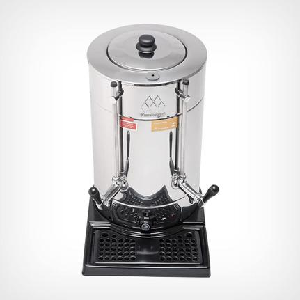 Cafeteira Industrial/comercial Marchesoni Master Inox 110v - Cf3601602