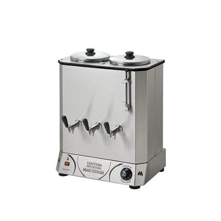 Cafeteira Industrial/comercial Marchesoni Profissional Inox 110v - Cf4421422