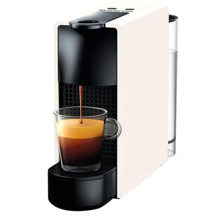 Cafeteira Expresso Nespresso Essenza Mini Branco 110v - C30brwhne