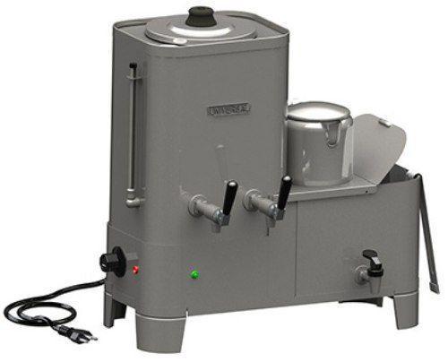 Cafeteira Industrial/comercial Universal Inox 110v - Mc131bti