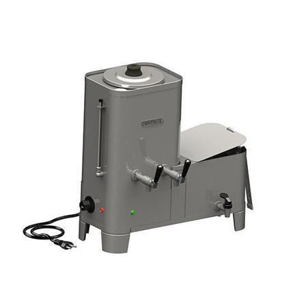 Cafeteira Industrial/comercial Universal Inox 110v - Mc131et