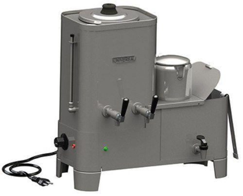 Cafeteira Industrial/comercial Universal Inox 220v - Mc151bti