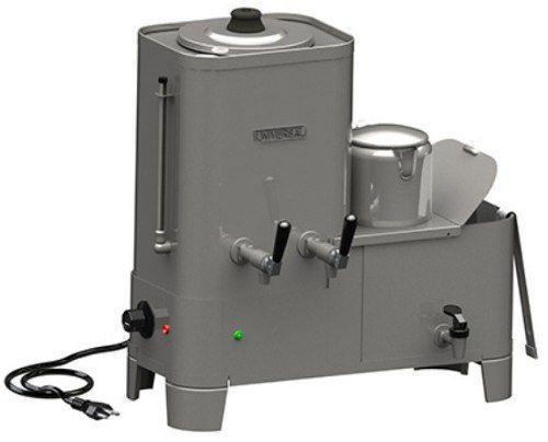 Cafeteira Industrial/comercial Universal Inox 110v - Mc171bti