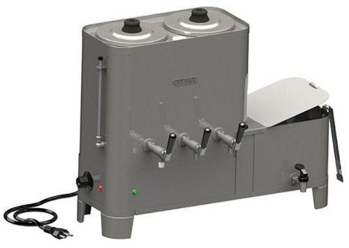 Cafeteira Industrial/comercial Universal Inox 220v - Mc231et