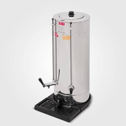 Cafeteira Industrial/comercial Marchesoni Master Inox 110v - Cf3801802