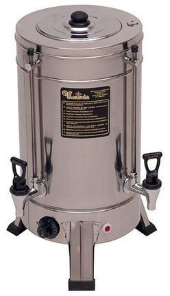 Cafeteira Industrial/comercial Monarcha Popular Inox 110v - Mstp2