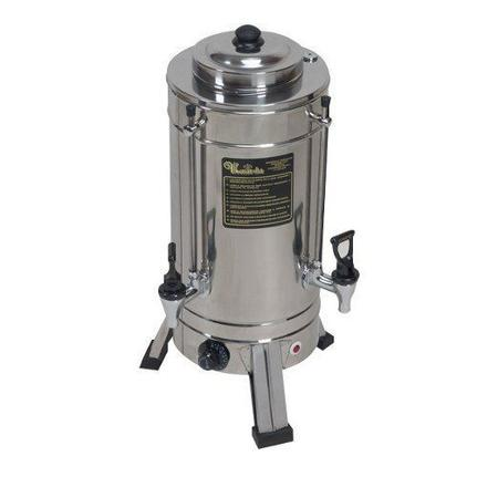 Cafeteira Industrial/comercial Monarcha Standard Inox 110v - Mst1