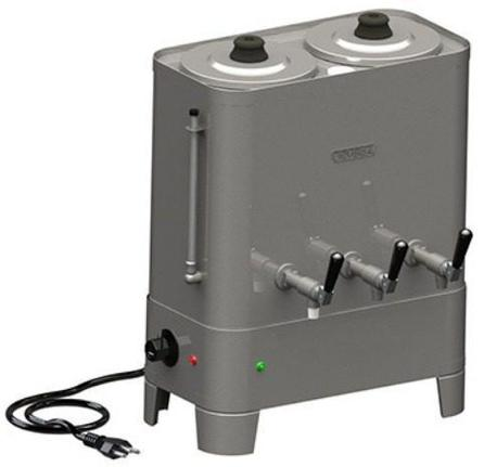 Cafeteira Industrial/comercial Universal Inox 220v - Mc250st