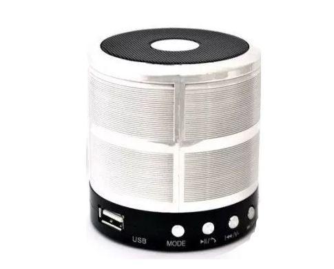 Caixa De Som Bluetooth Inova Mini Alto Falante Rad B5308 Caixa De