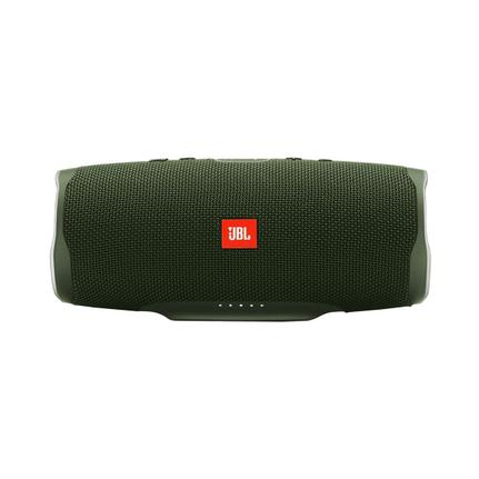 Caixa de Som Jbl Verde Escuro Charge 4