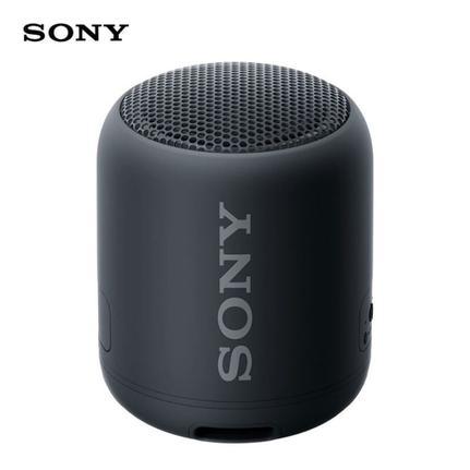 Caixa de Som Sony Preta Srs-xb12