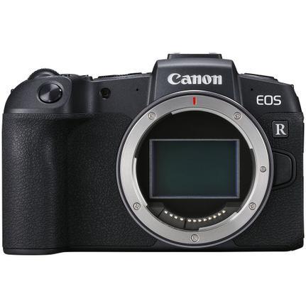 Câmera Digital Canon Eos Mirrorless Corpo Preto 30.4mp