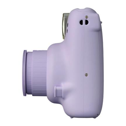 Câmera Digital Fujifilm Instax Mini 11 Roxo Mp