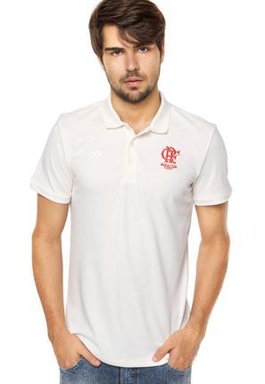 afae77d8f Camisa polo flamengo adidas rio 450 anos bege - Camisa de Time - Magazine  Luiza