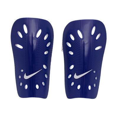 18b38280fe Caneleira Nike J Guard Soccer SP0040-009 - Azul Branco - Futebol ...