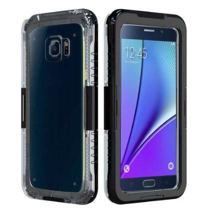 95adf3168da Capa Case A Prova Dágua Galaxy Note 5 Samsung - Willhq - Capinha de ...