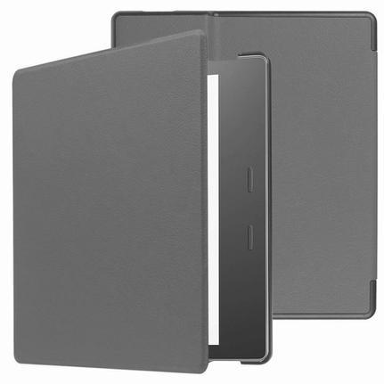 Capa para Kindle Oasis 9a geração - FIT rígida - tampa magnética - Estoquebr
