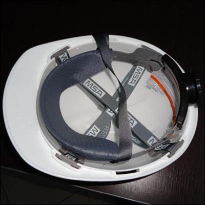 f680767736 Imagem de Capacete de segurança steelflex turtle com catraca - branco - ca  35983
