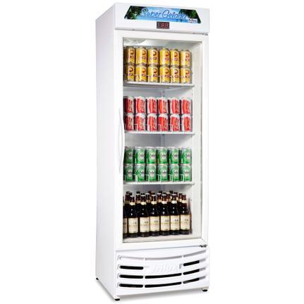 Geladeira/refrigerador 450 Litros 1 Portas Branco - Frilux - 220v - Rf016