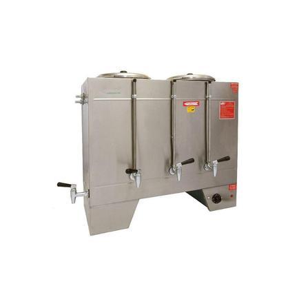 Cafeteira Industrial/comercial Consercaf Pro Inox 220v - Cip40