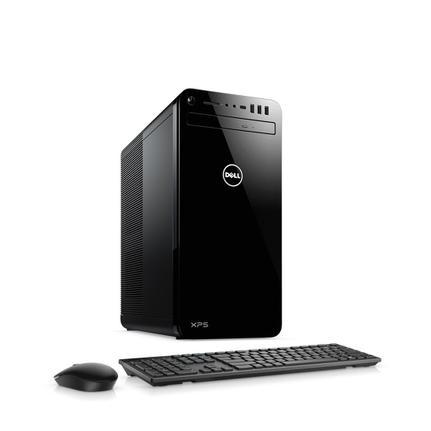 Desktop Dell Xps Xps-8930-a6gm I7-8700 3.20ghz 16gb 256gb Geforce Gtx 1060 Windows 10 Sem Monitor