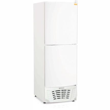 Geladeira/refrigerador 573 Litros 2 Portas Branco - Gelopar - 220v - Gtpd575