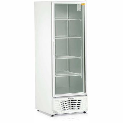 Geladeira/refrigerador 578 Litros 1 Portas Branco - Gelopar - 110v - Gtpc575pva