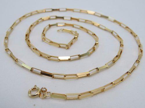 8e5280806e0 Cordão Corrente Cartier Grossa 60cm Em Ouro 18k-750 - Total pratas ...