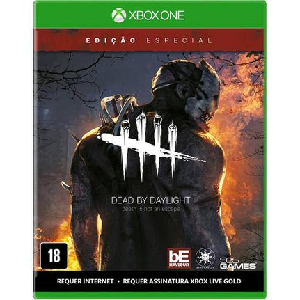 Jogo Dead By Daylight - Xbox One - 505 Games