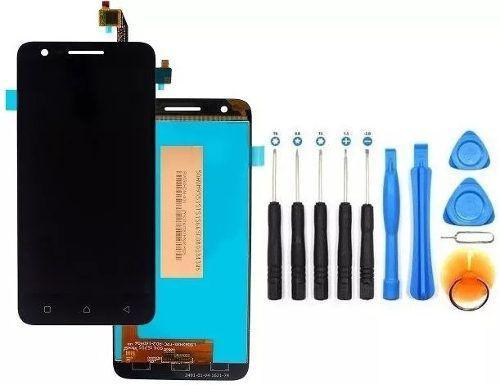 Display LCD Tela Touch Lenovo Vibe C2 K10 K10a40