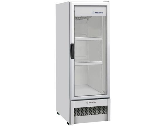 Geladeira/refrigerador 235 Litros 1 Portas Branco - Metalfrio - 220v - Vb25r
