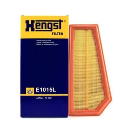 HENGST E1015L Luftfilter für MERCEDES W204 C180-250CGI W212 E200//250CGI R172 200
