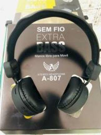 Fone de Ouvido Altomex A-807